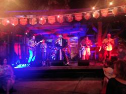 Surf Club Entertainment -- 'Elvis' & friends